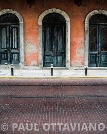 Casco Antiguo Architecture 1 | Paul Ottaviano Photography