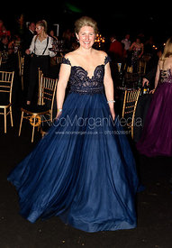 Holly Campbell. The Quorn Hunt Ball