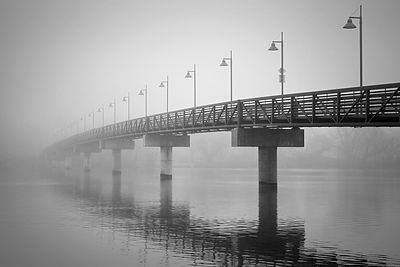 White Rock Bridge