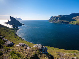 Vagar Island - Faroe Islands 2018
