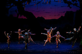 State Street Ballet, The Jungle Book