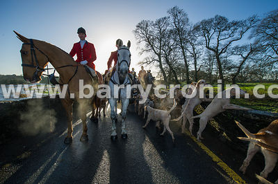 Times Meath Hunt