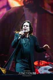 Black Sabbath, London, United Kingdom