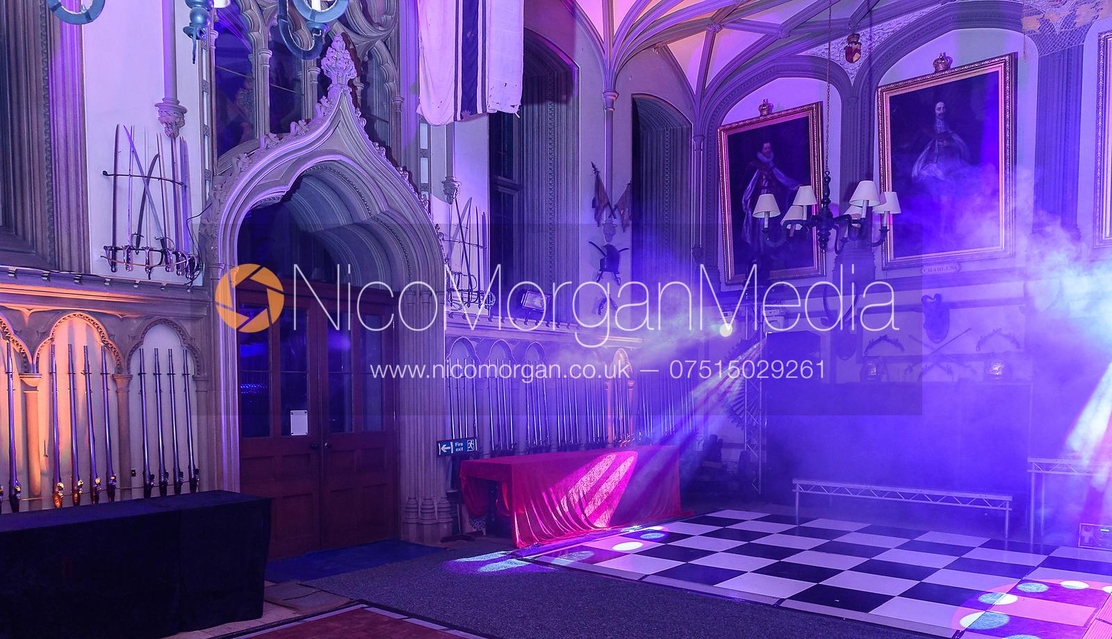 Nico Morgan Media | The Belvoir Hunt Ball, Belvoir Castle ...