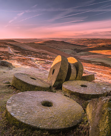 TOP 20 PLACES TO PHOTOGRAPH IN THE PEAK DISTRICT