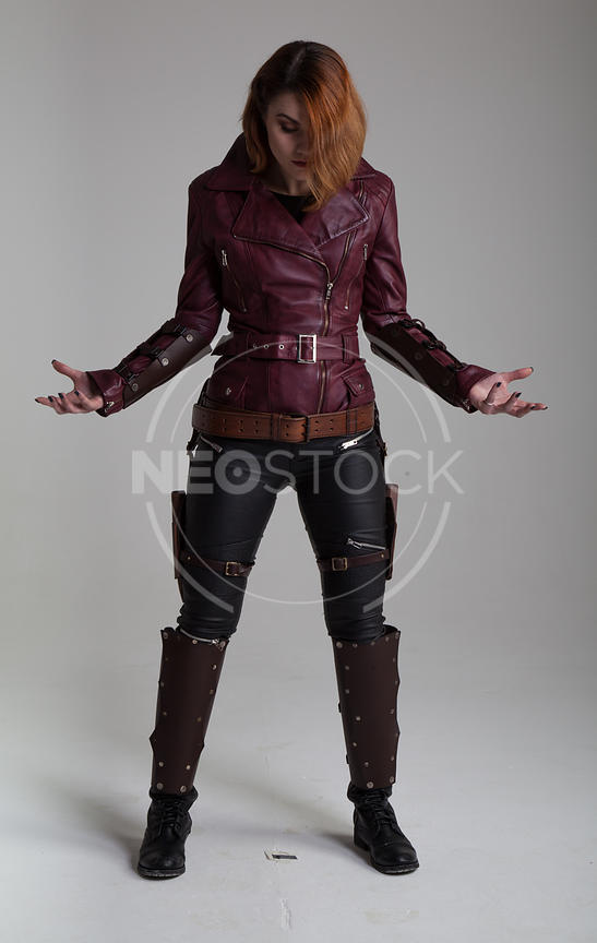 neostock-s013-mandy-demon-hunter-13