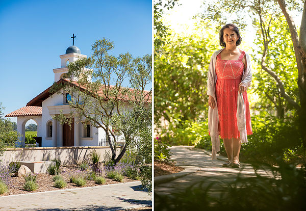 Napa Valley portrait photographer