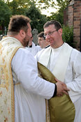 DIOCESE OF BLACKBURN ORDINATIONS - AIDEN EDWARDS