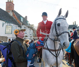 TW, Chris Edwards at the meet in Oakham