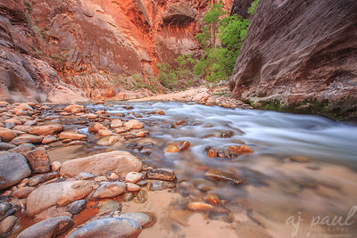 Heart of the Narrows