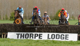 Race 6 Open Maiden - South Notts Point-to-Point 2017