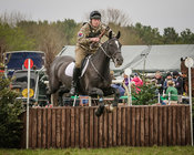 Kings Troop RHA Team D