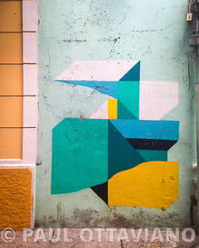 Casco Viejo Street Art 6 | Paul Ottaviano Photography