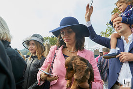 Polo Monte Carlo 17-Finals-Ladies Hat contest
