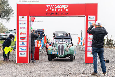 Franciacorta Historic 2019 1000 Miglia classic car photos