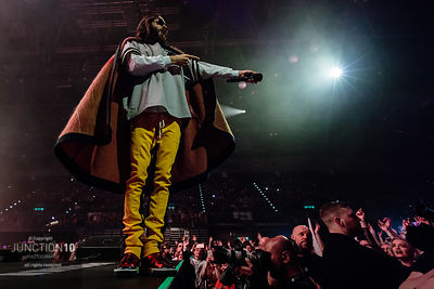 Thirty Seconds to Mars, Birmingham, United Kingdom