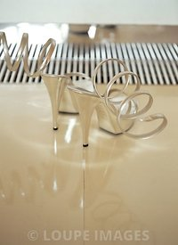 Stiletto Shoes