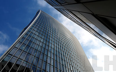 Number 20 Fenchurch Street.