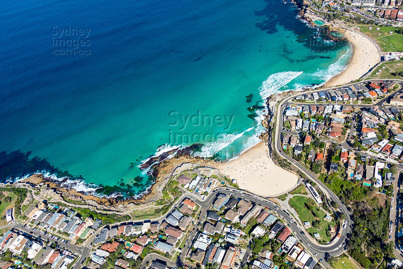 Tamarama Steep Shot