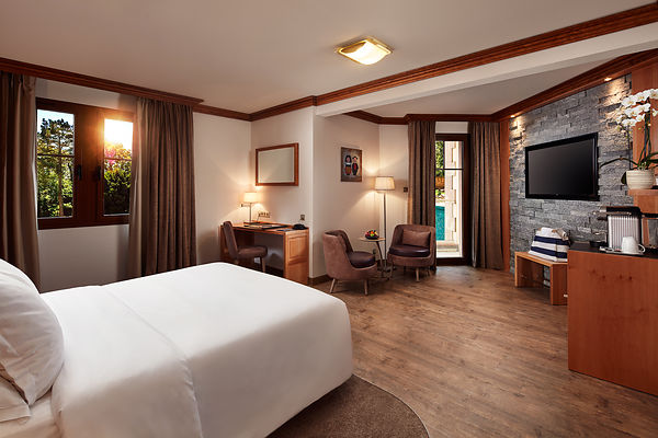 architectural , interiors and hotel resort photographer in Switzerland Zurich