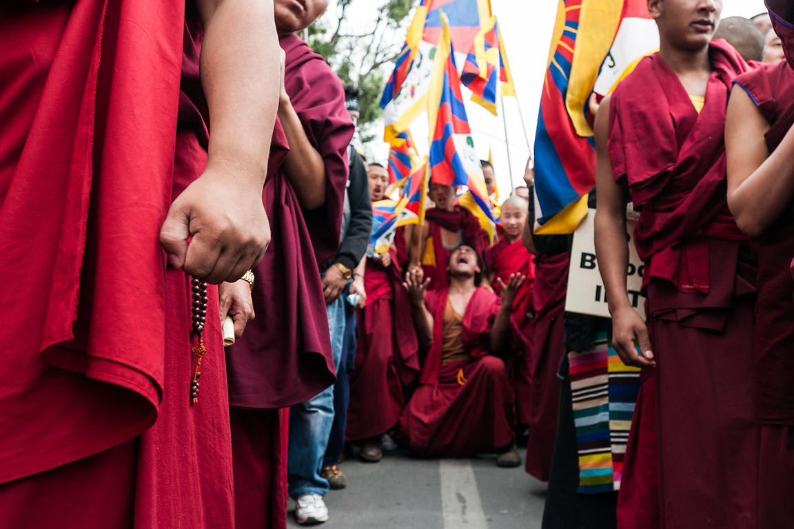 Tibetan Uprising Day