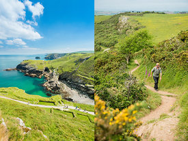 Cornwall, for Countryfile Magazine