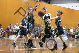 boys u12 b1 grand final photos