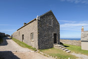The Barn, Lundy | Client: The Landmark Trust