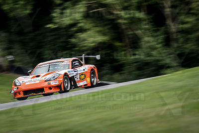 40 Colin White / Tom Sharp IDL- CWS G55 Ginetta GT3