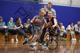 girls u12 d grand final photos