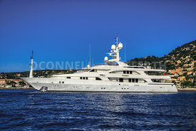 ,superyacht Tommy