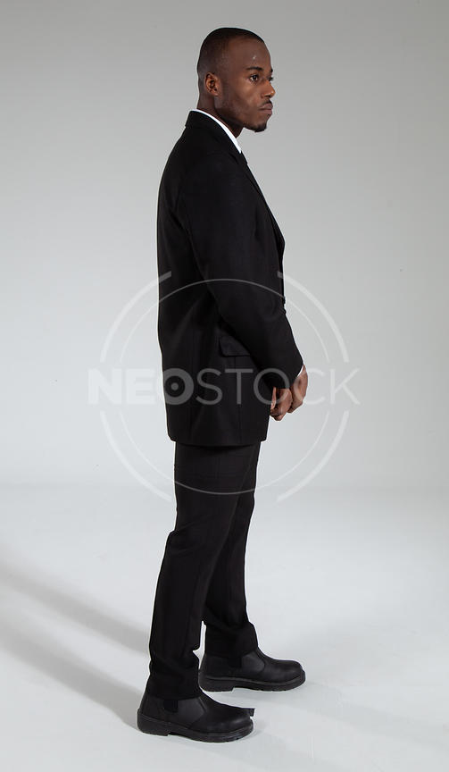 Alex Spy Thriller Stock Photography