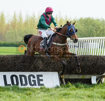 MR MACLENNANE (Archie Wright) - Race 1 - The South Notts at Thorpe Lodge
