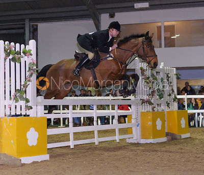 Frazer Houston - Quorn Hunt Gate Jumping 2014