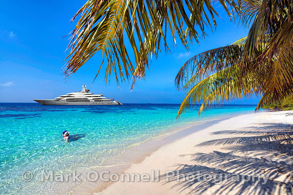 Superyacht Destinations