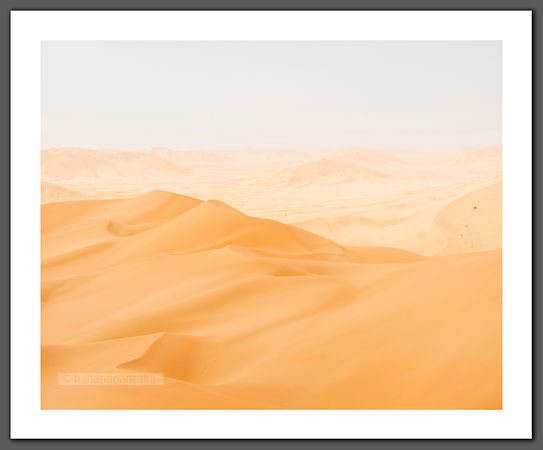 The Empty Quarter, Oman (BP5435)
