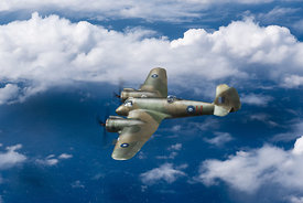 SEAC Beaufighter