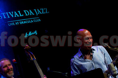 Festival da Jazz 2012 The Bad Plus & Joshua Redman