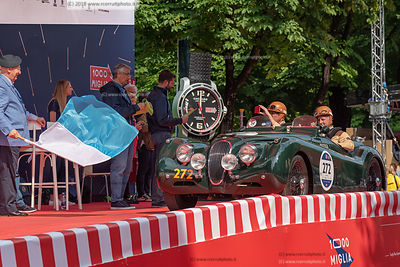 1000 Miglia 2018 1000 Miglia classic car photos