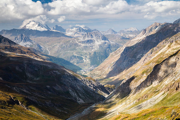 Vanoise National Park, France