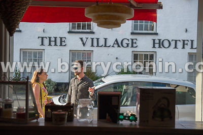 5th September, 2015.Tyrrellspass, County Westmeath. Pictured is the interior of The Grocery:.Photo:Barry Cronin/www.barrycron...