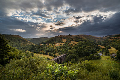 Monsal Dale Photography