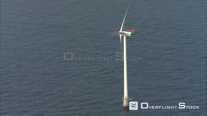 Offshore Wind Turbines Europe