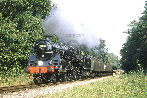THE WATERCRESS LINE 1990-1999