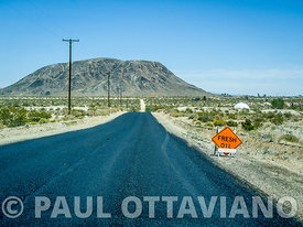 Road to Goat Hill | Paul Ottaviano Photography