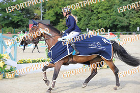 LAKE ARENA CSI2*, CSIYH1*, THE EQUESTRIAN SUMMER CIRCUIT I, 2018.06.26-07.08