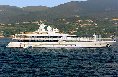 Motor Yacht Star Gate /Constellation 2