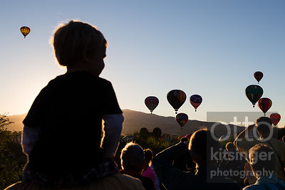 Spirit of Boise Balloon Classic