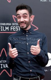 Edinburgh Film Festival, Friday 29th June 2018