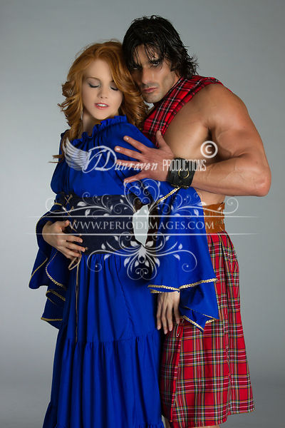 Highlander Couple